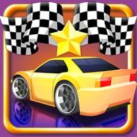 mini-race-rush